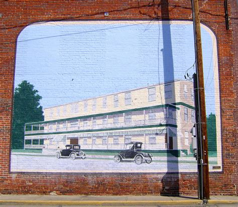Wall Murals thomasville nc wall murals downtown flickr photo