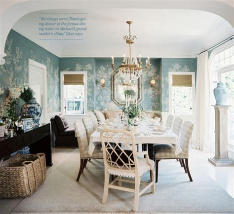 chinoiserie dining room mark sikes chinoiserie dining room