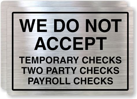 We Do Not Accept Credit Debit Cards Sign Template by Credit Card Signs Credit And Debit Cards Accepted