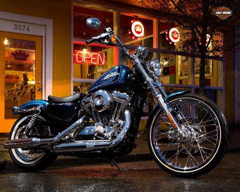 2015 Harley Davidson XL1200V Seventy Two Review