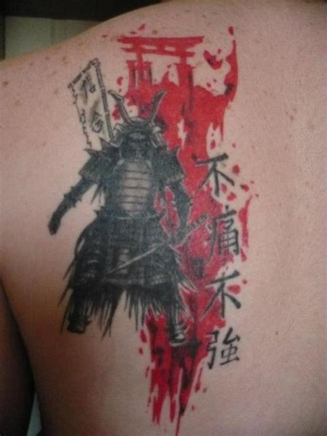samurai tattoo tattoo pictures collection