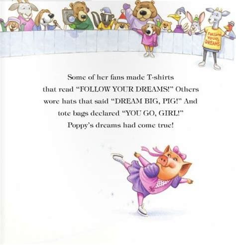 fig the dreaming pig books pin by put me in the story on quotes for big