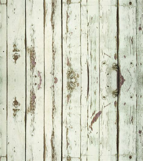 shabby chic distressed wood wallpaper wallpapersafari