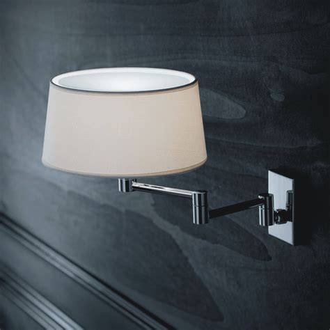 Classic Swing Arm Wall Sconce Modern Swing Arm Wall