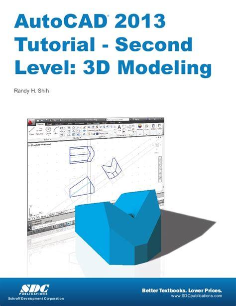 tutorial autocad plant 3d 2013 pdf autocad second level tutorial