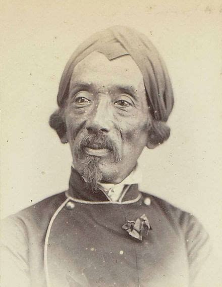 biography about diponegoro raden saleh wiki bio everipedia