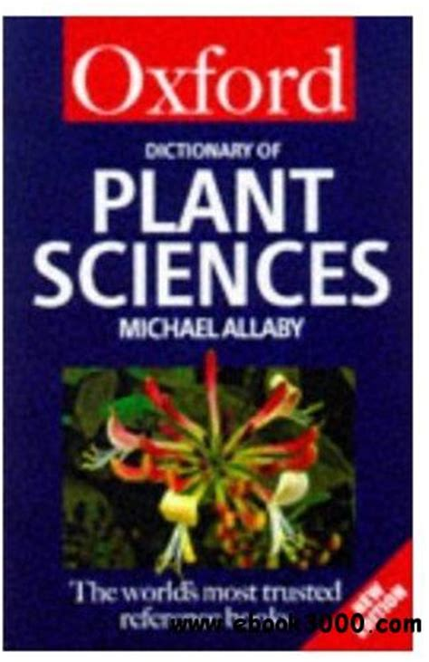 a dictionary of biology oxford quick reference ebook a dictionary of plant sciences oxford quick reference