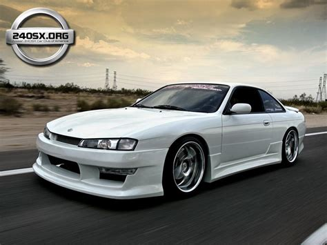 Nissan 240sx S13 S14 Image Gallery