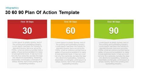 Pareto Principle 80 20 Rule Powerpointkeynote Template Slidebazaar 30 60 90 Marketing Plan Template