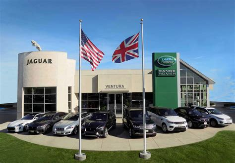 jaguar dealership jaguar dealership ventura ca used cars land rover jaguar