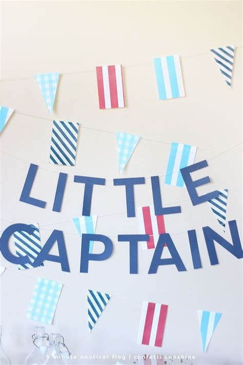 party boat flags 813 best images about nautical party theme on pinterest
