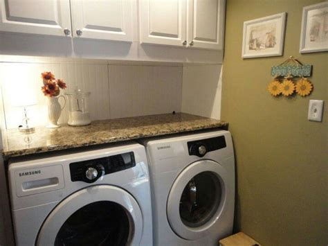 how to hide washer and dryer 1000 images about laundry room reno on pinterest outlet