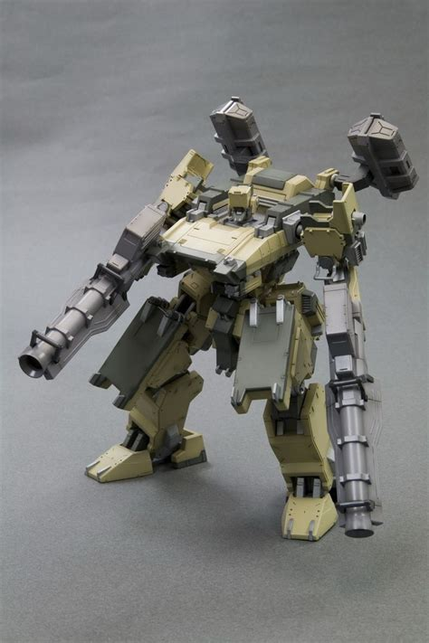 1 72 scale ga gan01 l armored model mecha
