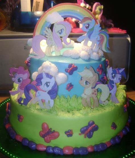 my little pony friendship is magic cake official post v 3 my little pony friendship is magic