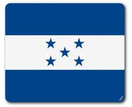 flags of the world honduras honduras flags of the world mouse pads buy posters