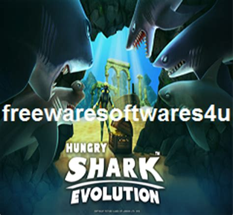 hungry shark evolution apk data free hungry shark evolution 2 3 4 apk mod umilited coins and gems run4games