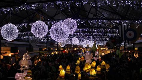 greenwich market at christmas what s on visitlondon com