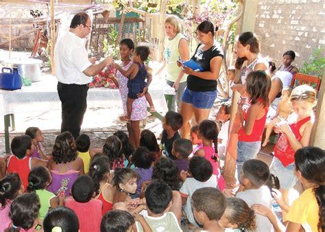 ladario ideal p 233 rola news pastoral da crian 231 a comemora data pascoal em