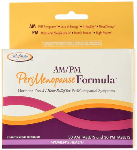 treatment for perimenopause mood swings am pm perimenopause formula 60 tabs enzymatic therapy