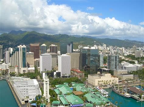 Mba Of Hawaii by Business Administration Programs And In Honolulu