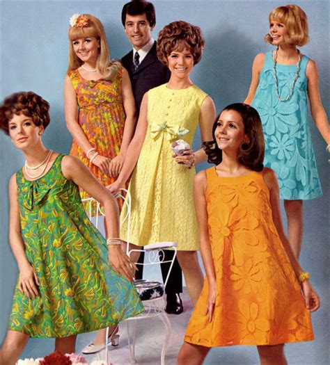 1960s Styles by 1960 S Fashion
