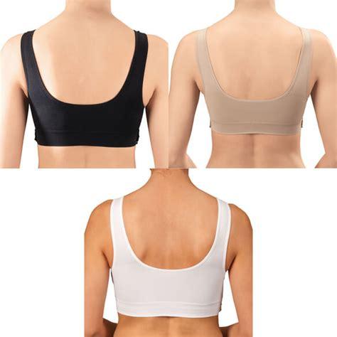 Magic Bra Magic Bra 3 pack lace magic bra stretch bras comfortable bras