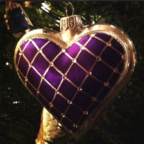 1000 images about purple and gold christmas on pinterest