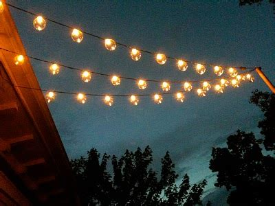 Commercial Outdoor Globe String Lights Why Commercial Outdoor Globe String Lights Are Still Great For Your Home Warisan Lighting