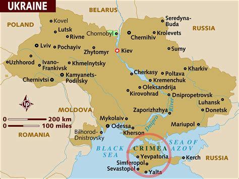 map ukraine crimea ukraine s dangerous why the crimea conflict