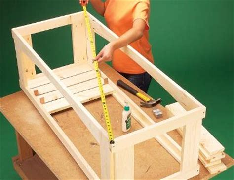 how to make a bench with storage how to build how to build a wooden storage bench pdf plans