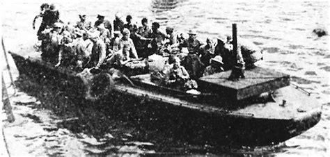 higgins boat armor hyperwar landing craft personnel large lcp l