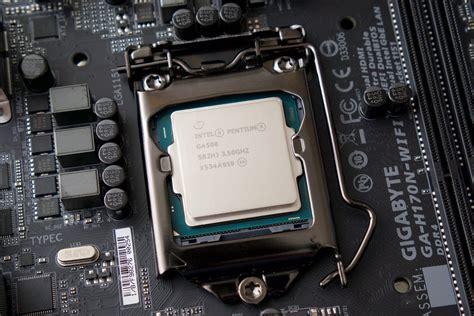 Processor I5 7500 Box Socket 1151 We48 pentium i5 i7 sense of intel s
