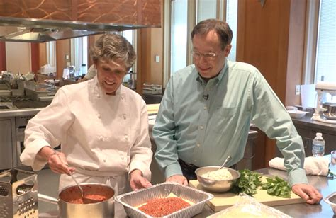 Mr Food Test Kitchen Howard by The Creation Of Chef Inspired Frozen Meals Easy Home Meals