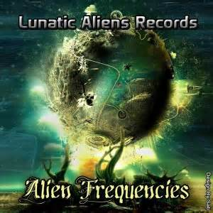 the frequency of aliens books free va frequencies lunatic recordings