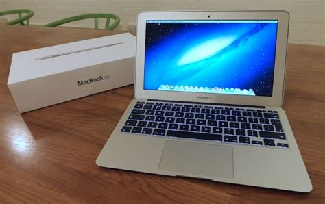 Macbook Air 11 review macbook air 11 inch 2013 tech digest