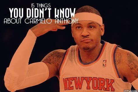 Carmelo Anthony Memes - carmelo anthony funny memes