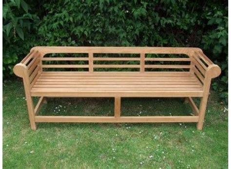 Wrought Iron Garden Benches » Home Design 2017