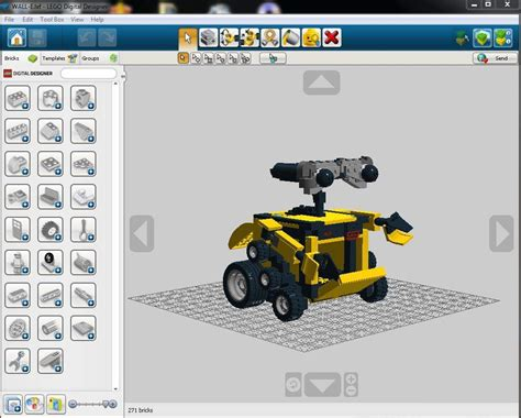 descargar lego digital designer gratis auto design tech