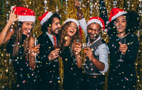 work christmas party ideas you ll want to try at least