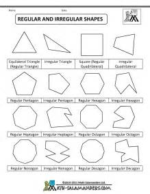 area of regular polygon worksheet beautiful scenery