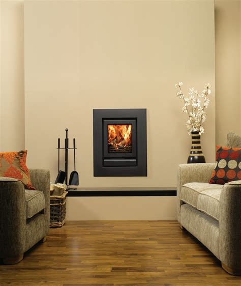 4 Sided Fireplace Wood Burning by Riva 40 Wood Burning Inset Fires Multi Fuel Inset Fires Stovax