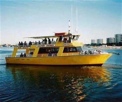 dinner on a boat destin fl destin cruises sunset cruise dinner cruise dolphin cruise