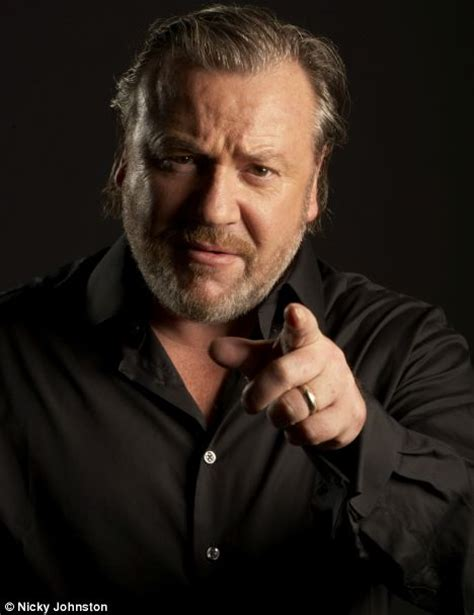 Going Green In Your Home by Ray Winstone Unleashed A Suitably Terrifying Encounter