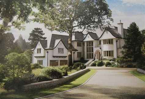 whitehaven a multimillion pound luxury home in hale