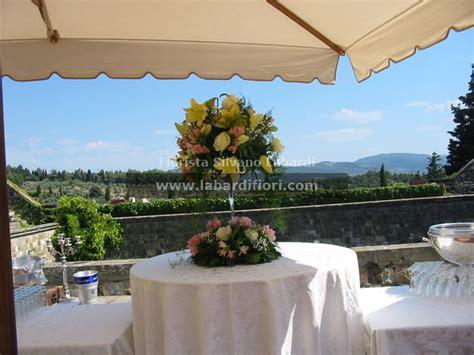 casa della sposa firenze la tavola ricevimento matrimonio firenze fiori