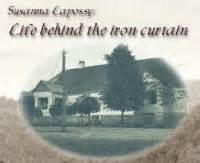 life behind the iron curtain book highlight susanna lpossy life behind the iron