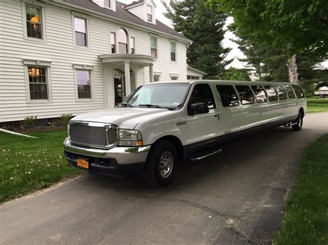 Luxury Limo by Saratoga Luxury Limo In Saratoga Springs Ny 12866