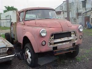 sell used 1954 dodge truck 440 engine automatic