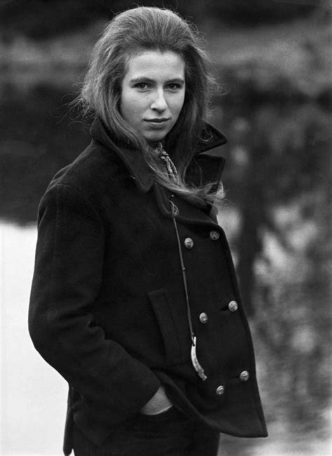 princess anne princess anne facts popsugar celebrity
