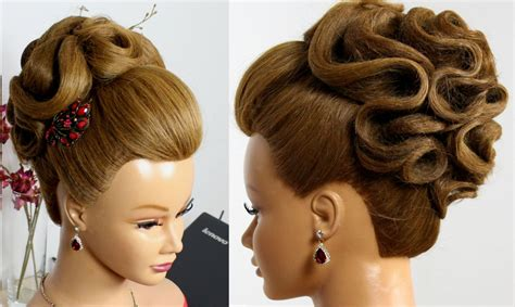 Bridal pin up hairstyles   Hairstyles Wiki